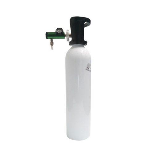Изображение на Бутилки за кислород