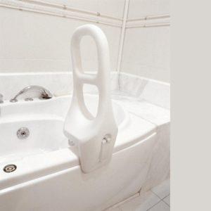 Помощна дръжка за вана