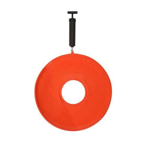 Изображение на Гумен кръг Ф45 с помпа
